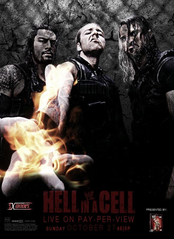 Image courtesy of WWE