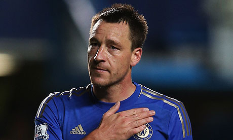 Terry, the legend
