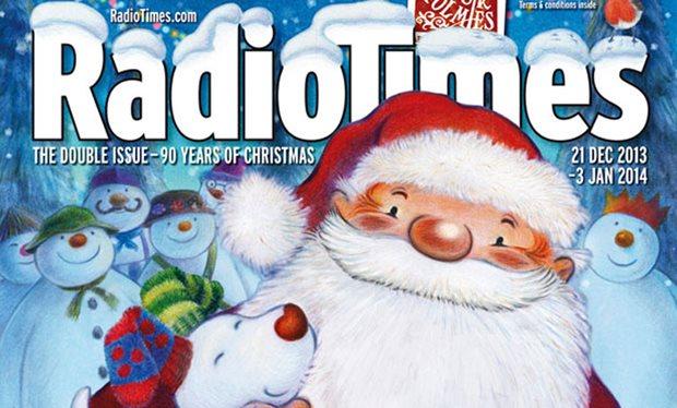Image courtesy of Radio Times