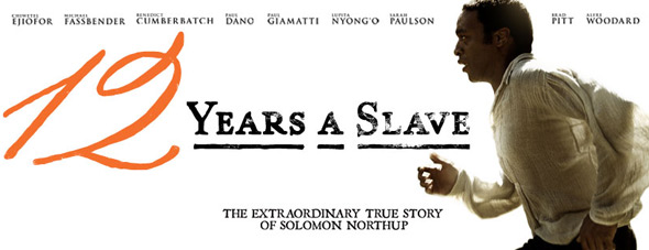 Image courtesy of 12 years a slave