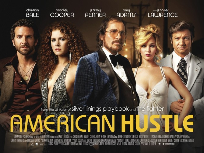 Image courtesy of American Hustle