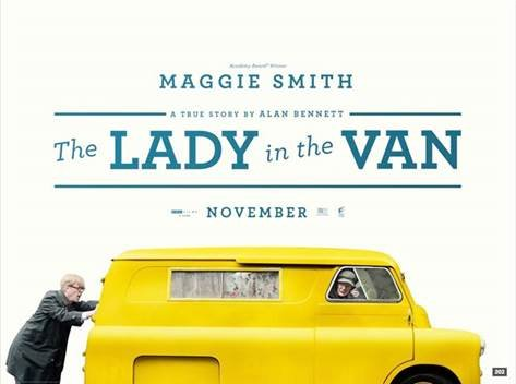 the-lady-in-the-van-poster