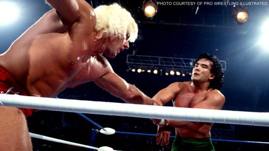 11-ric-flair-vs-ricky-steamboat-nwa-world-heavyweight-championship-match-chi-town-rumble-wwe-100-greatest-matches